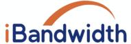 iBandwidth