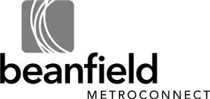 Beanfield-B&W
