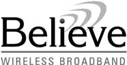 BelieveWirelessBroadband-B&W